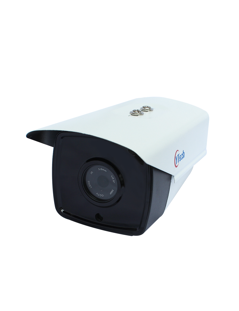 BK4 Series IR Waterpoof IP Cameras