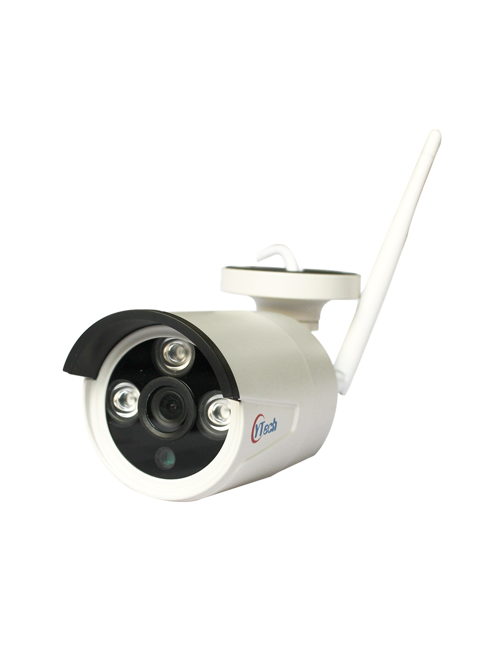 WBB3 Series IR Waterproof WIFI Cameras
