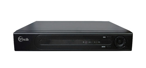 73 Series 8CH 2.0M(1080N) Realtime HD-AHD DVR