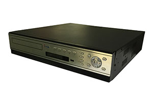 9 Series quadruple HDD H.265 NVR