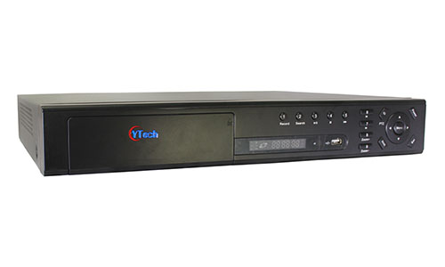 92 Series 32CH 2.0M(1080N) HD-AHD realtime 5 in 1 Hybrid DVR(HVR)