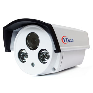 IK2 series IR waterpoof IP camera