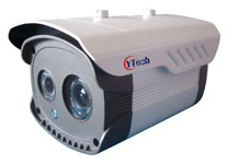 40M IR Waterproof 2.0M Pixel HD-AHD CCTV Camera
