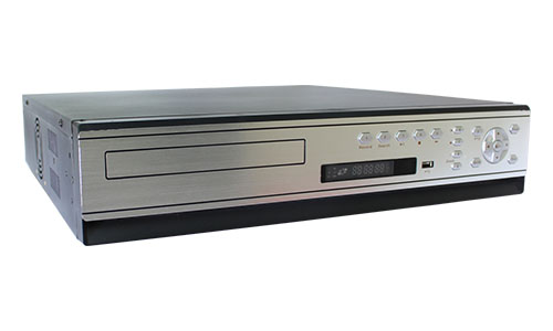 D5 Series 64CH 5.0M HD Realtime NVR