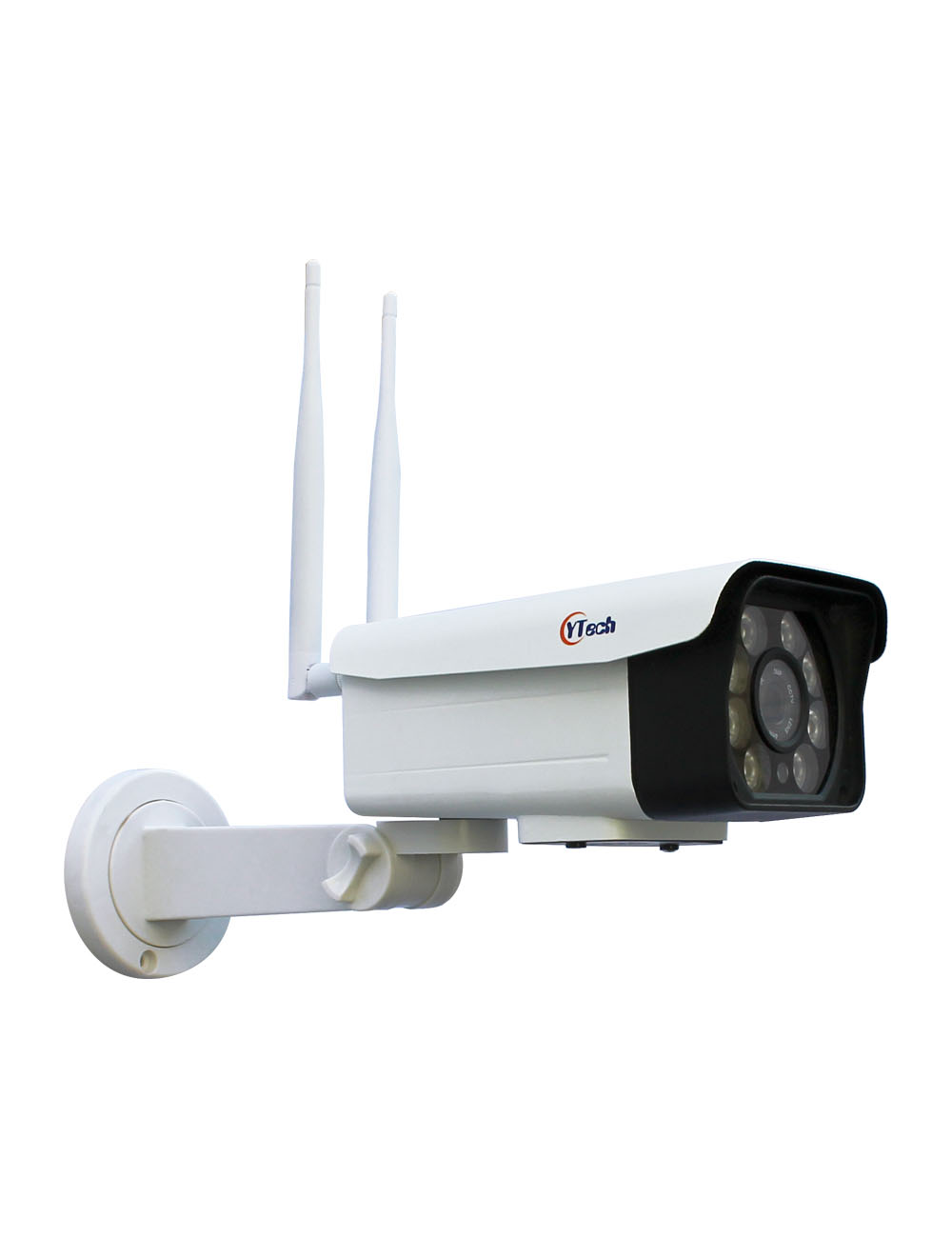 BM8 Series IR Waterproof 4G IP Cameras