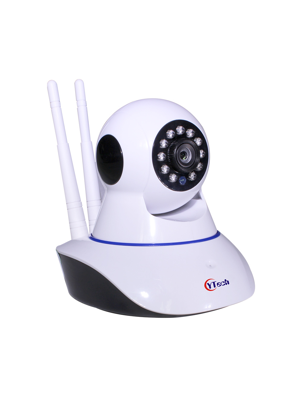 TPAA Series IR Mini PTZ IP Cameras